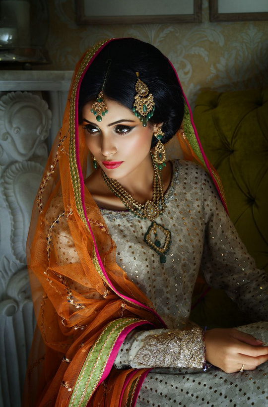 Shafaq Habib Jewellery