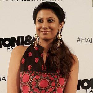 Faiza Lakhani of Secret Closet