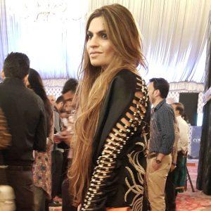 The Fabulous Shehla Chatoor