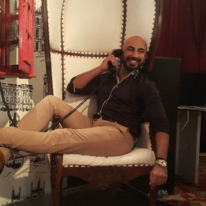 Hassan Sheheryar