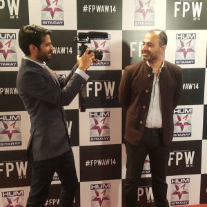 Adnan Malik and Deepak Perwani