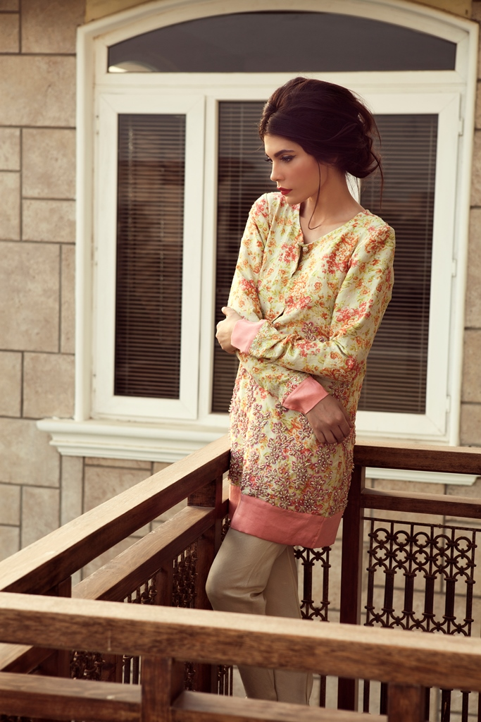 Zara Shahjahan Bridals