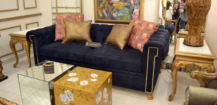 Oak Furniture Lahore