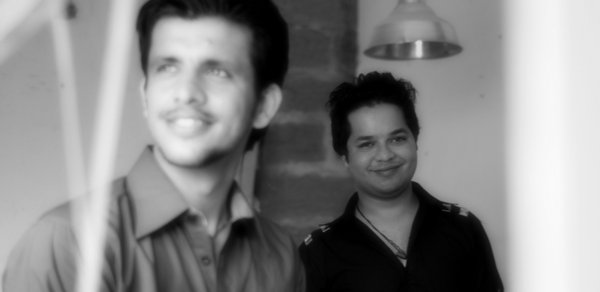 Deepak and Fahad