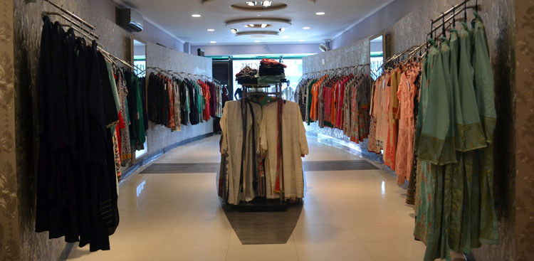 Origins Outlet Lahore