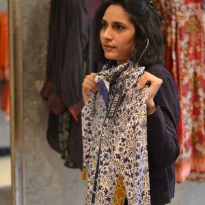 Mehreen Chaudhary