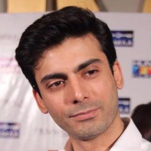 Fawad Khan without Beard
