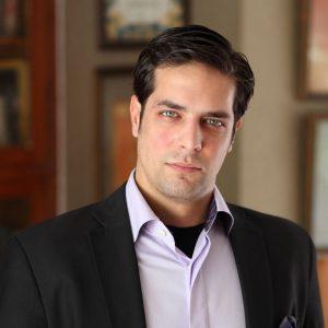 Shehryar Taseer(1)