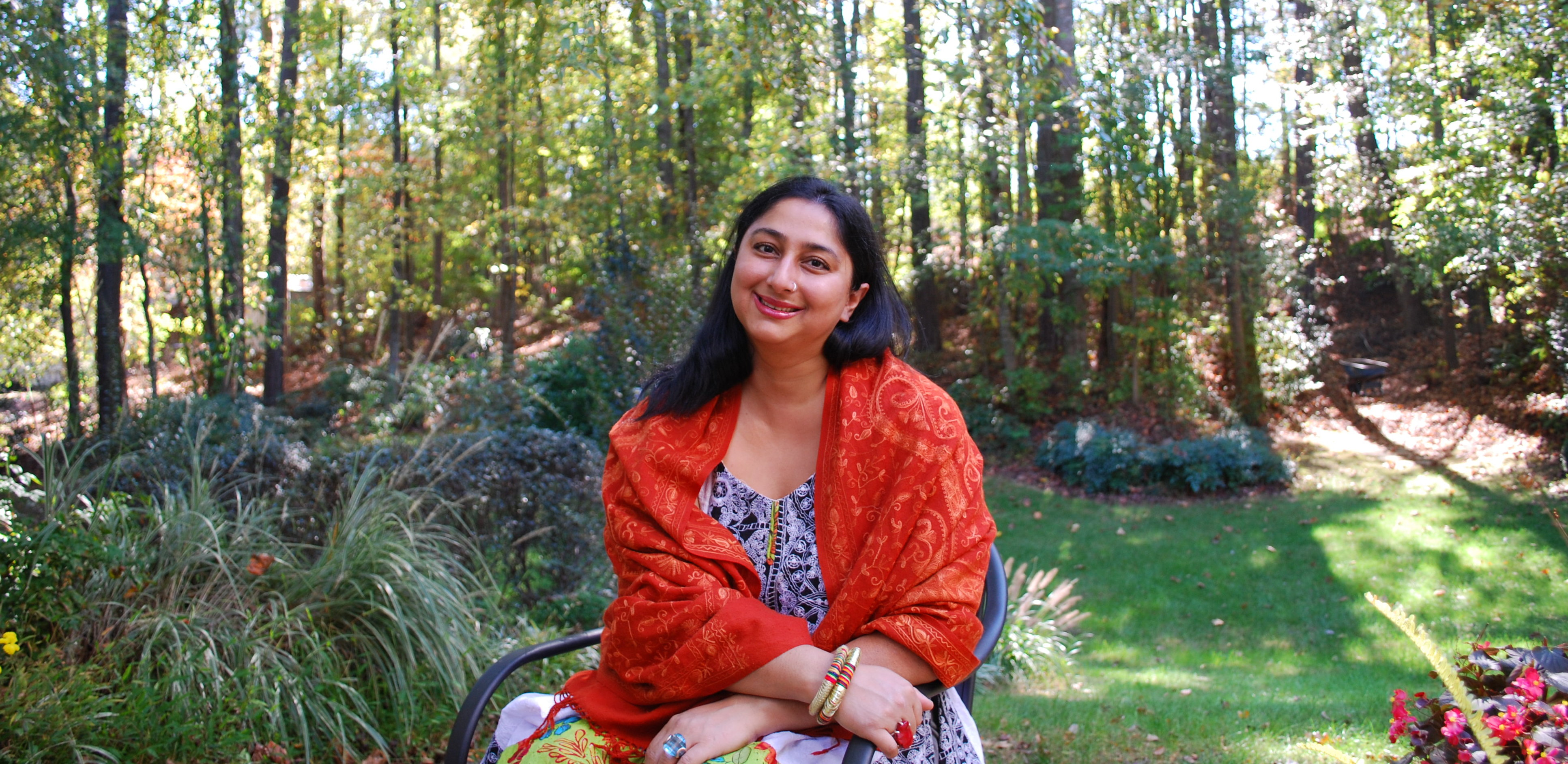 Soniah Kamal - An Isolated Incident