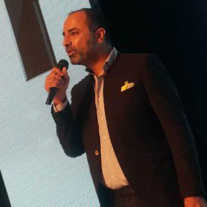 Deepak Perwani