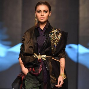 Mohsin Ali for Sana Safinaz + Outhouse FPWAW14