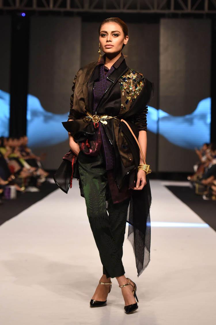 Mohsin Ali Jacket