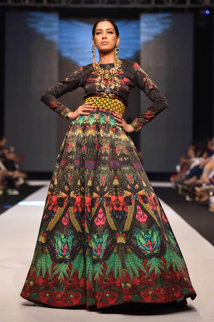 Mohsin Ali Skirt
