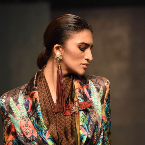Mohsin Ali for Sana Safinaz + Outhouse FPWAW14