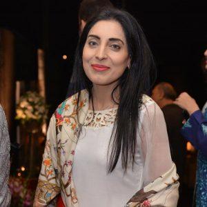 Amber Sajid