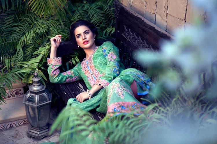Layla Chatoor