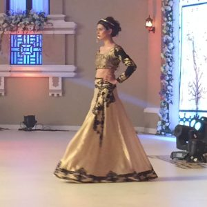 Saira Rizwan BCW