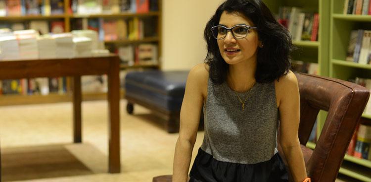 Aysha Raja, The Last Word