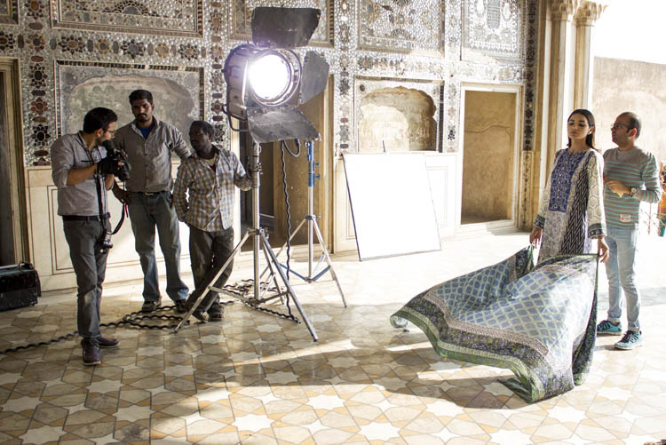 Guddu Shani Sapphire Shoot