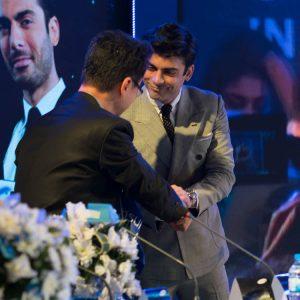 Fawad Khan Samsung