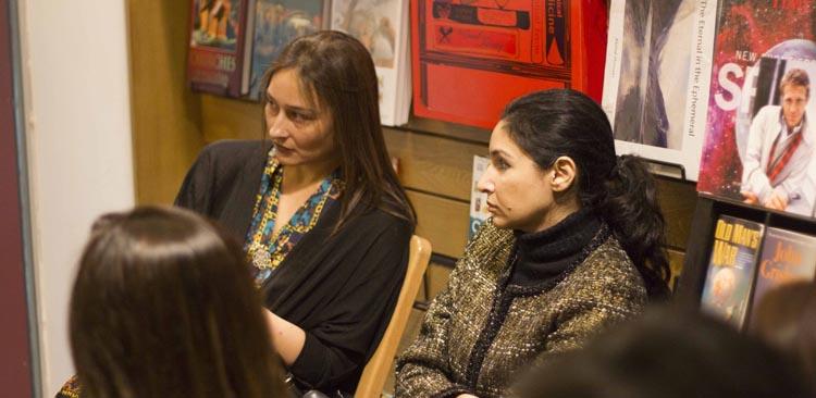 Soniah Kamal An Isolated Incident (2)
