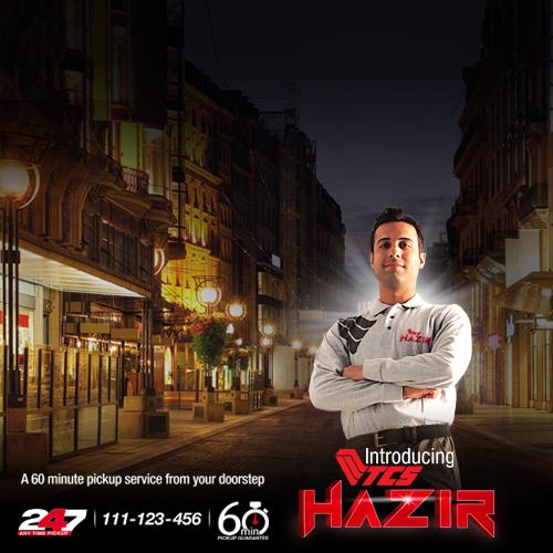 TCS Hazir