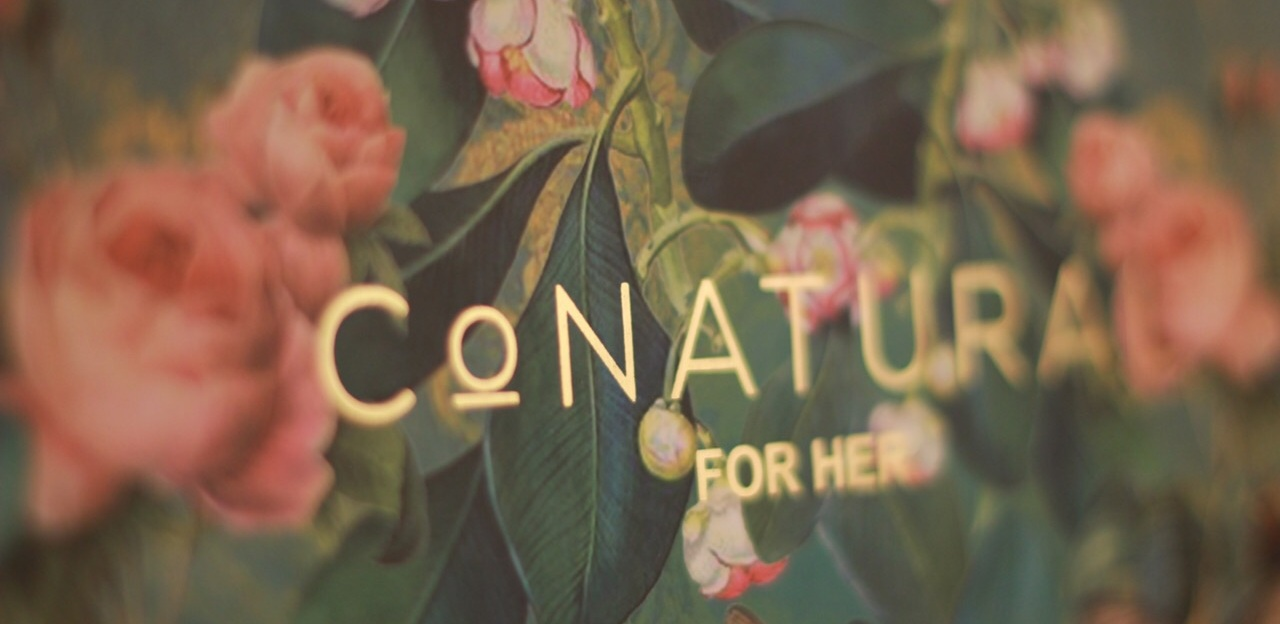 CoNatural Gift Box