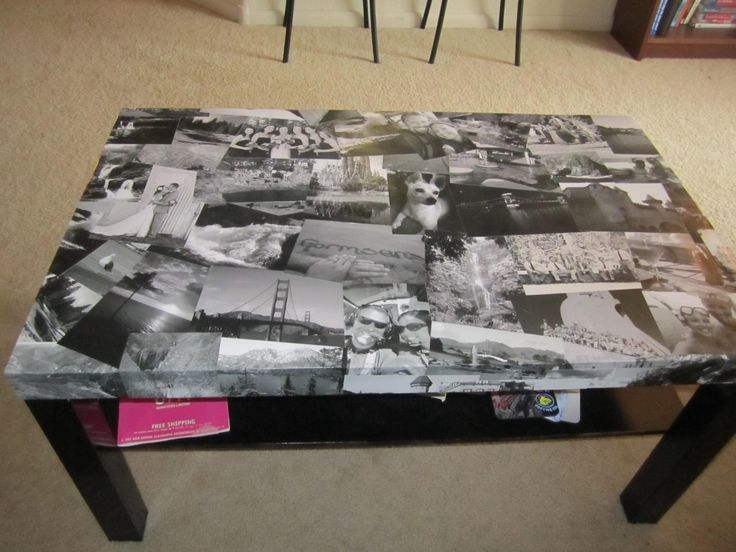 Memory Table