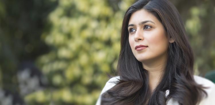 Khadijah A Malik for Luscious Cosmeticszcx