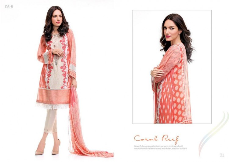 Coral Reef by Rungrez lawn 2015