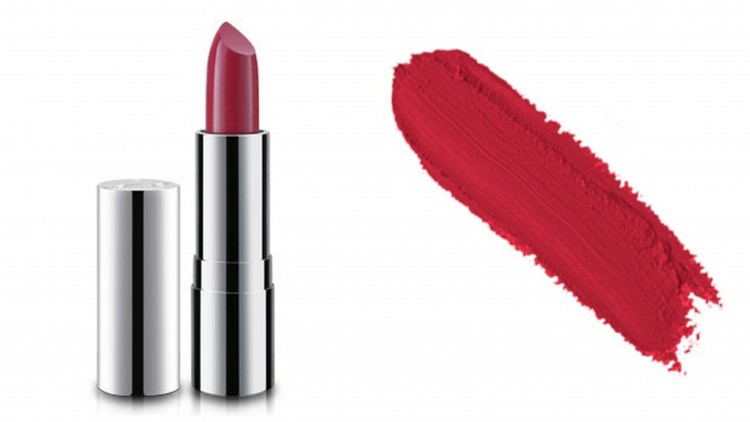 Luscious Lipstick Uptown Red