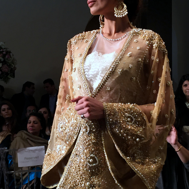 Faraz Manan Bridal Couture 2015 (8)