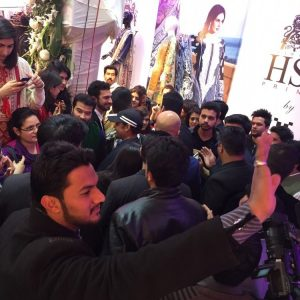 HSY Lawn Launch
