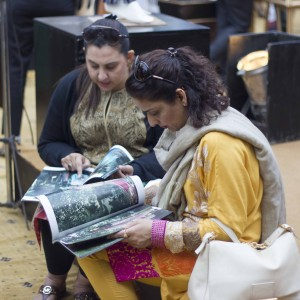 Ayesha Hashwani So Kamal Lawn 2015
