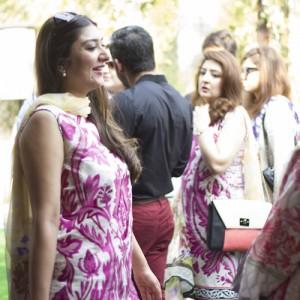 Nida Bano Shah
