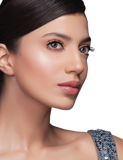 Rabia Butt Daytime Makeup
