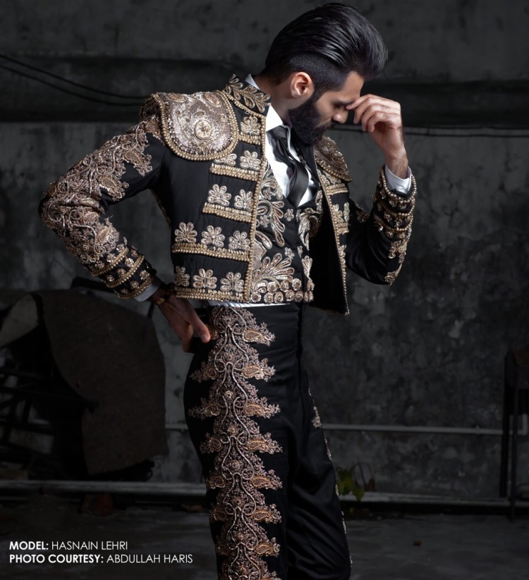 Hasnain Lehri for HSY