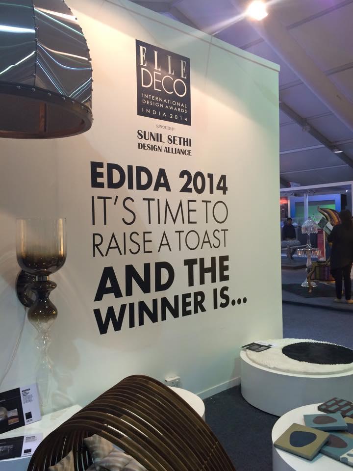 Turning Tables at EDIDA