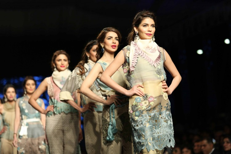 Sanam Chaudhri for TFPW2015