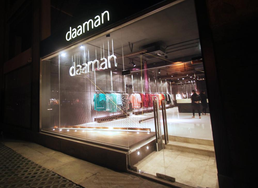 Daaman Lahore