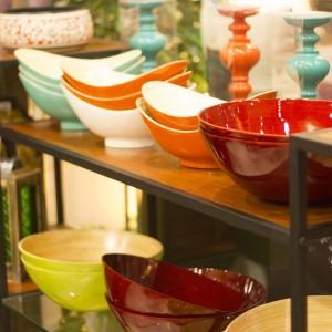 Nice table ware
