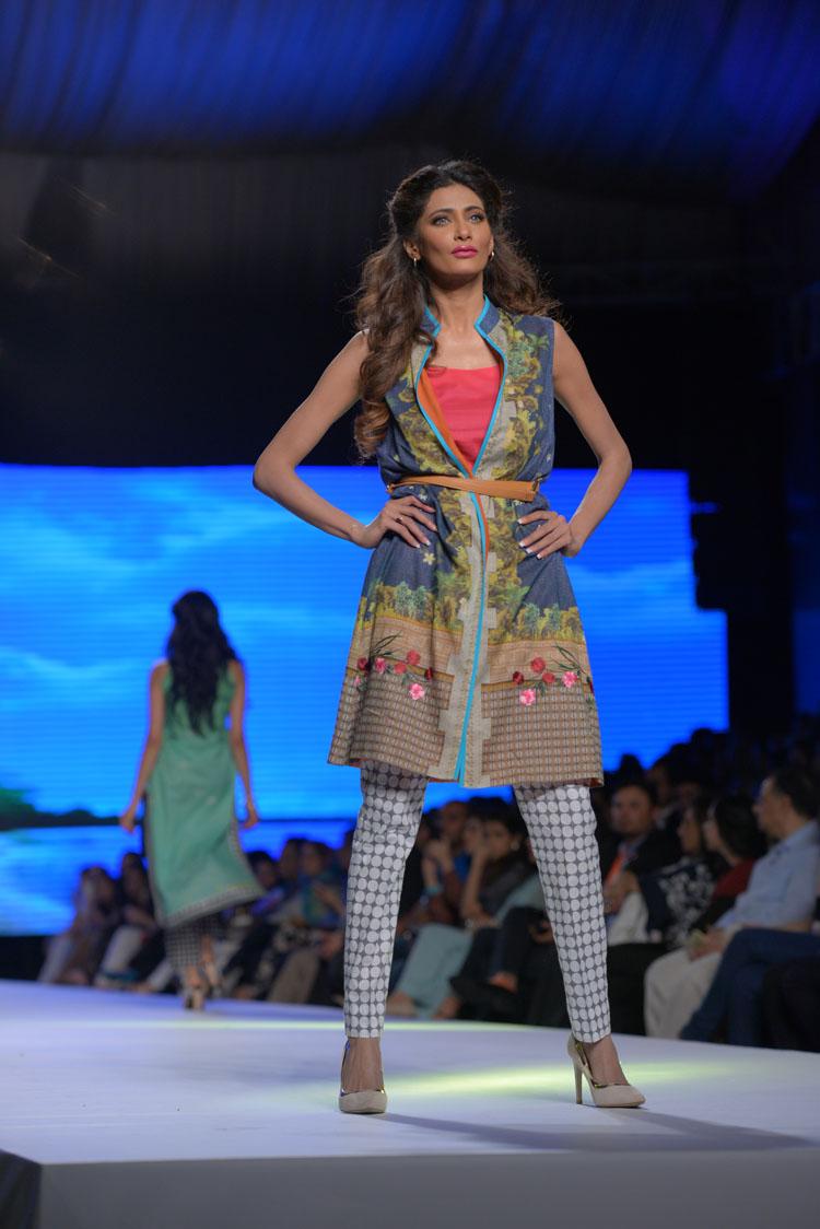 Sania Maskatiya for Al Karam