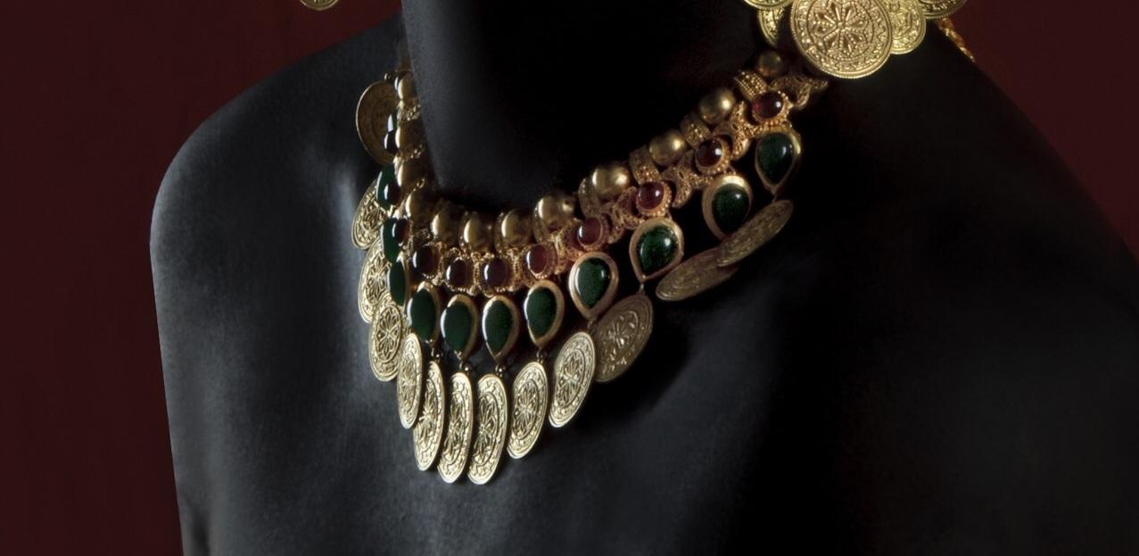 Aura Art Jewellery