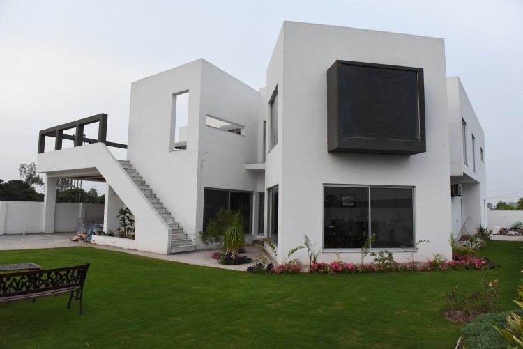 2 Kanal House in Hbfc design-4