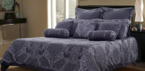 Khas Store Bed Set
