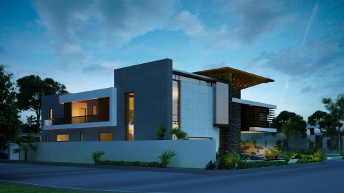 4 kanal house phase 6 DHA-2
