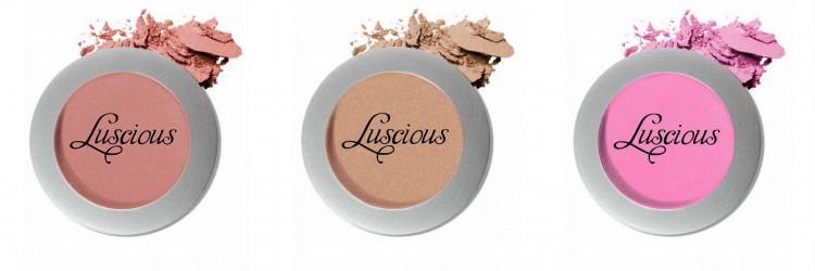 Blusher Luscious