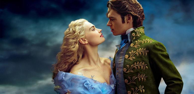 Cinderella Title Pic