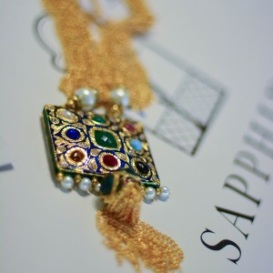 Sapphire Lahore
