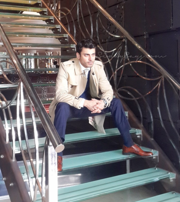 Fawad Khan India Today